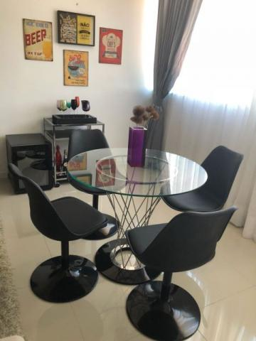 Apartamento Luxuoso 141,45m2 com 3 suítes Papicu - Foto 9