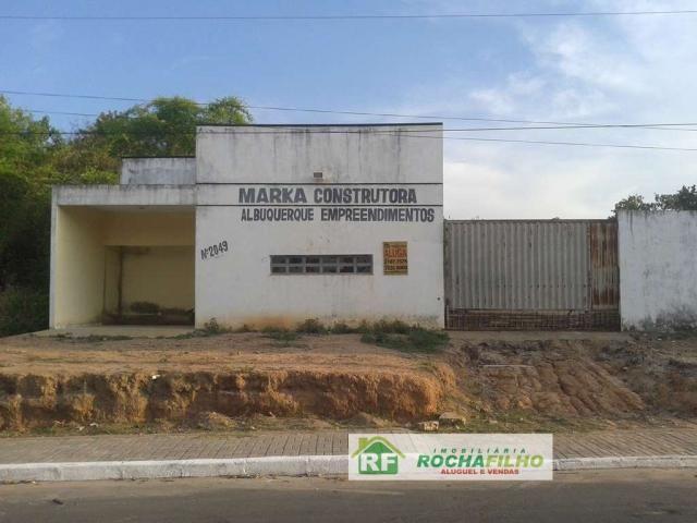 Sala comercial, Parque Piauí, Timon-MA