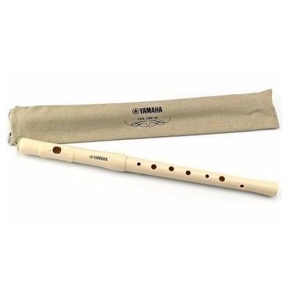Flauta Transversal Yamaha YRF-21 ID