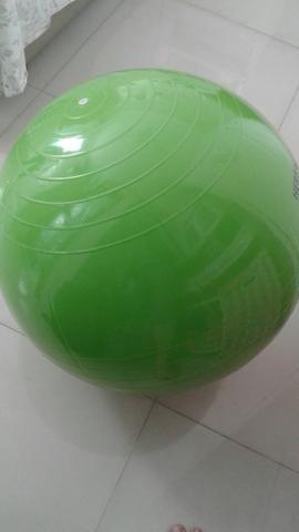 Bola para Pilates HERBALIFE
