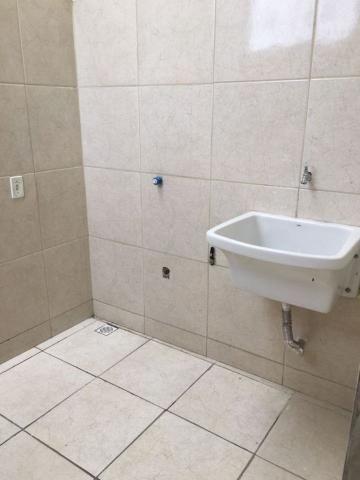 Apartamento para alugar com 1 dormitórios em Indústrias, Belo horizonte cod:5170 - Foto 11