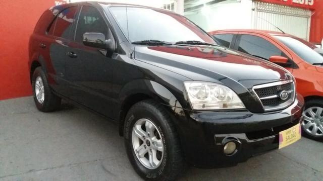 Kia Motors Sorento LX 2.5 Diesel