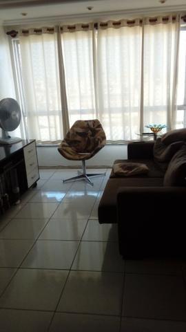 Apartamento 3/4 dependência Garcia - Foto 3