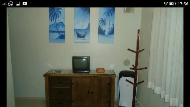 Vendo apto 2 quartos 2 banheiros mobiliado nos Ingleses/Florianópolis - Foto 15