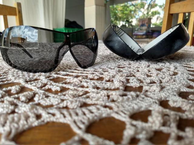 Óculos de sol Roberto Cavali . original. usado - Bijouterias ... a99c3e9981