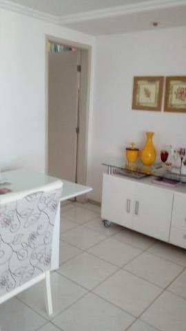 Apartamento 3/4 dependência Garcia - Foto 14
