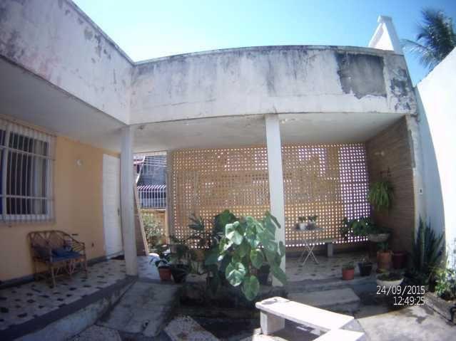 Casa à venda com 4 dormitórios em Praça seca, Rio de janeiro cod:PSCA40066 - Foto 8