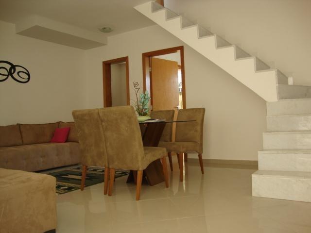 A casa para você ter tranquilidade!!!!
