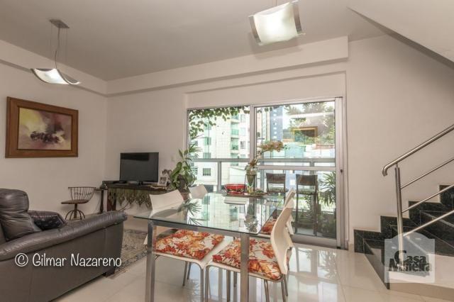 Apartamento à venda com 2 dormitórios em Buritis, Belo horizonte cod:244554 - Foto 2
