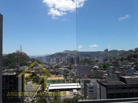 Apartamento à venda com 3 dormitórios em Enseada do suá, Vitória cod:7259 - Foto 3