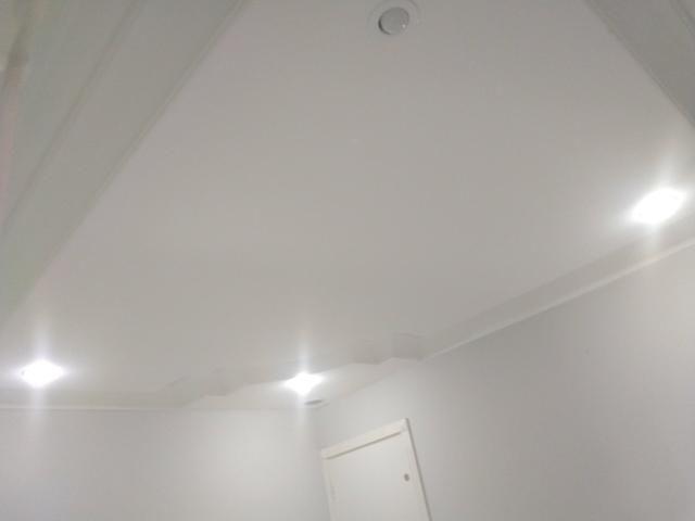Apartamento Residencial Triunfo 61 m² completo com armários - Foto 6