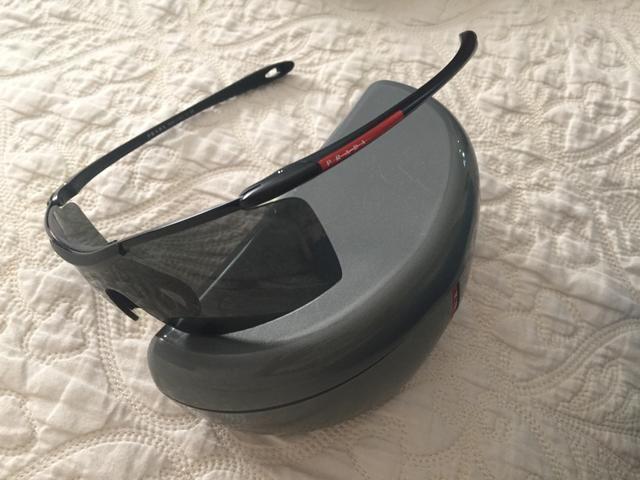 47d4516d0 Óculos PRADA original - Bijouterias