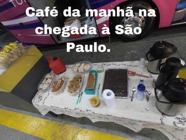 Excursão de compras São Paulo Brás - Foto 2