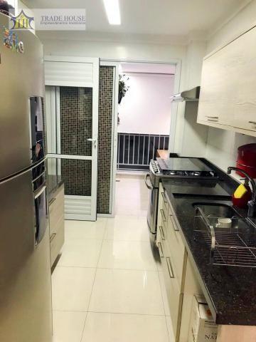 Apartamento à venda com 3 dormitórios em Vila gumercindo, São paulo cod:29043 - Foto 10