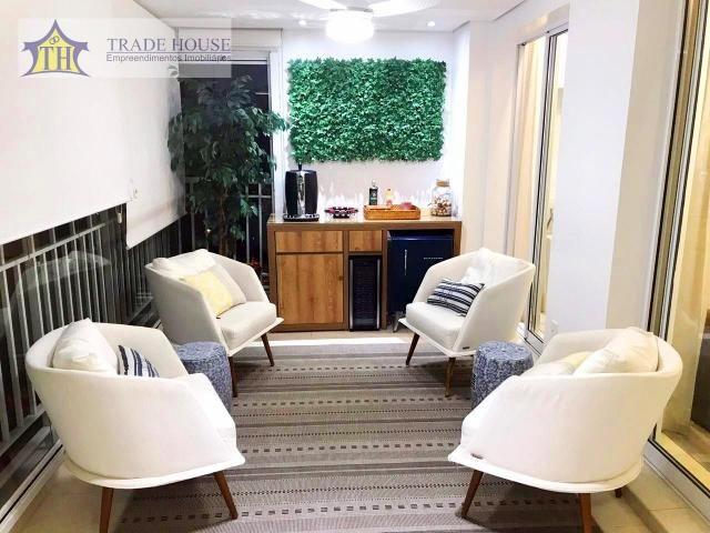 Apartamento à venda com 3 dormitórios em Vila gumercindo, São paulo cod:29043 - Foto 8