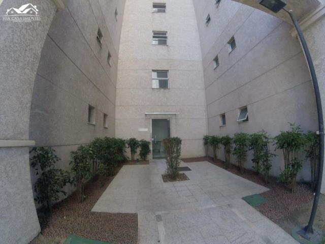 Apartamento à venda com 3 dormitórios em Morada de laranjeiras, Serra cod:AP221GI - Foto 12