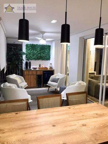 Apartamento à venda com 3 dormitórios em Vila gumercindo, São paulo cod:29043 - Foto 5