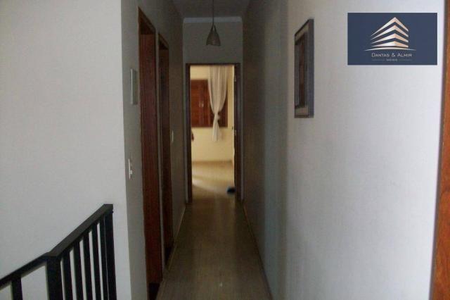 Sobrado residencial, Cidade Brasil, Guarulhos. - Foto 15