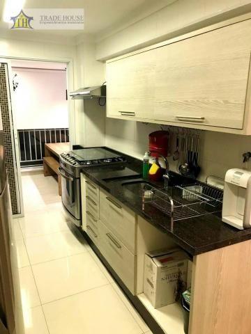 Apartamento à venda com 3 dormitórios em Vila gumercindo, São paulo cod:29043 - Foto 11