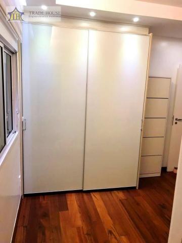 Apartamento à venda com 3 dormitórios em Vila gumercindo, São paulo cod:29043 - Foto 16