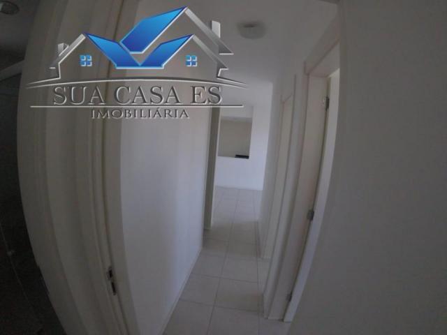 Apartamento à venda com 3 dormitórios em Morada de laranjeiras, Serra cod:AP221GI - Foto 6