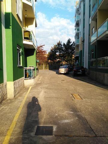 Lindo apartamento, Vila Nobre - Vila Isabel - Três Rios-RJ - Foto 8