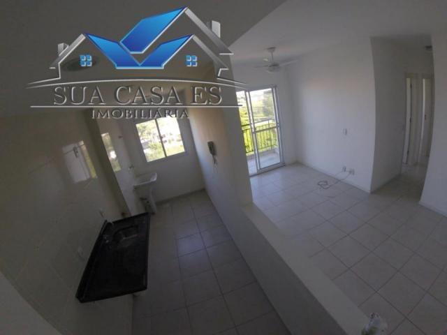 Apartamento à venda com 3 dormitórios em Morada de laranjeiras, Serra cod:AP221GI - Foto 10