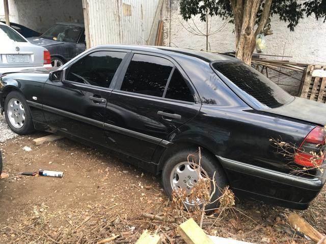 Mercedes 180 1998 - Foto 2
