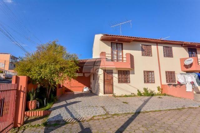 Casa de condomínio à venda com 2 dormitórios cod:154055