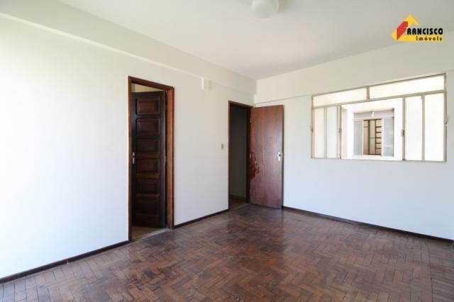 Apartamento para aluguel, 3 quartos, 1 vaga, santo antônio - divinópolis/mg - Foto 4