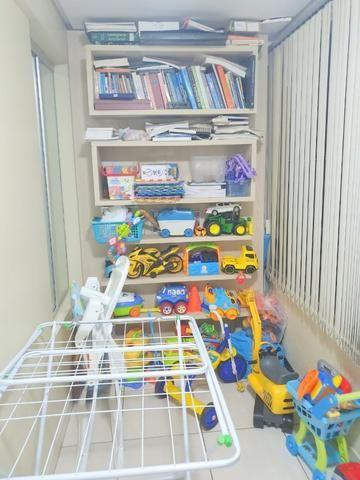Cód. 5910 - Apartamento Residencial Ipê (Nossa Senhora D'Abadia) - Foto 17