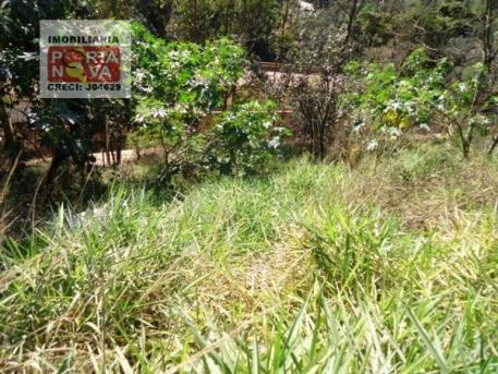 Terreno para alugar em Chacaras bartira, Embu das artes cod:5303 - Foto 4