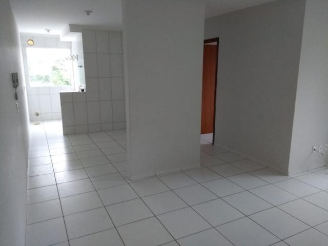Apartamento à venda, 2 quartos, 1 vaga, estrada nova - jaraguá do sul/sc - Foto 2