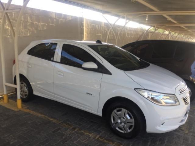 Gm - Chevrolet Onix 16/16 tr/v