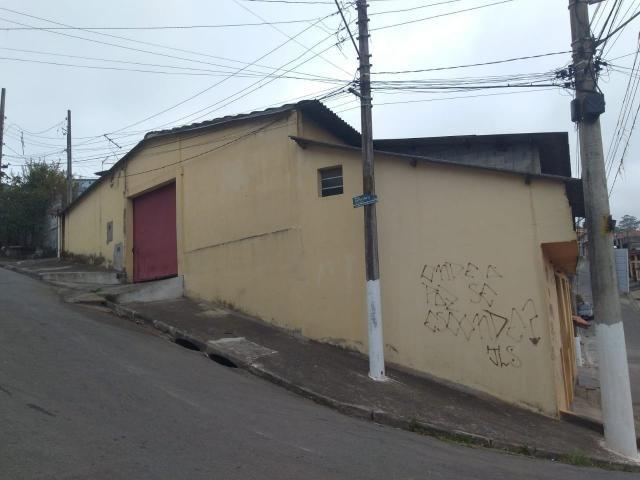Loja comercial à venda em Jardim santo antonio, Embu das artes cod:3631 - Foto 12
