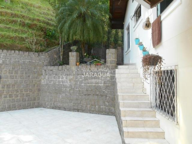 Casa à venda, 4 quartos, 1 suíte, 2 vagas, amizade - jaraguá do sul/sc - Foto 5