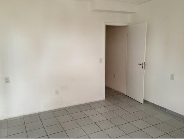 Alugo escritório sala comercial na Aldeota. Excelente Localização - Foto 6