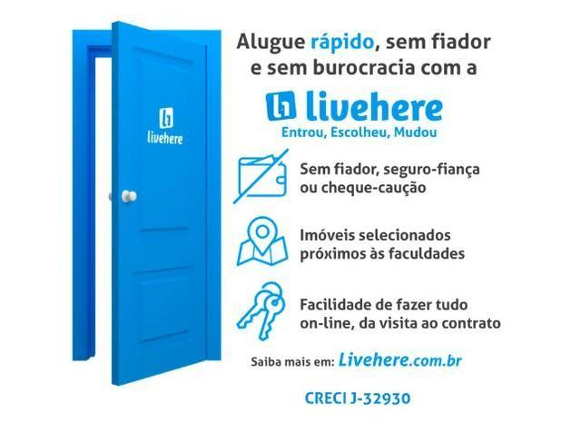 Apartamento de 1 quarto do tipo Studio no Centro de Ribeirão Preto - Foto 10