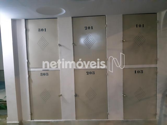 Apartamento à venda com 3 dormitórios em Nova floresta, Belo horizonte cod:738187 - Foto 19