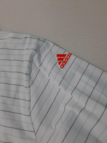 Casaco Flamengo Adidas, original - Foto 6