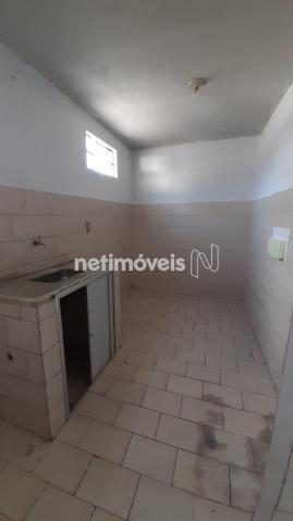 Casa para alugar com 2 dormitórios em Parque riachuelo, Belo horizonte cod:753886 - Foto 2