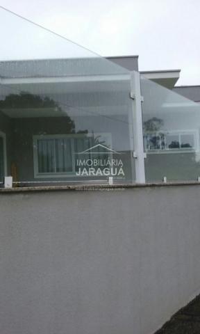 Casa à venda, 3 quartos, 1 suíte, 2 vagas, rau - jaraguá do sul/sc - Foto 3