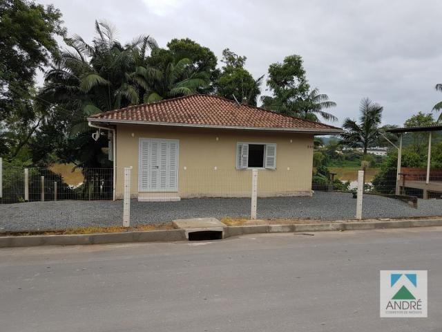 Casa, Margem Esquerda, Gaspar-SC - Foto 2