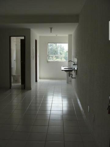 Campo Bello Residence, apartamento de 2 quartos sendo 1 suíte, R$150 mil à vista / 98310 - Foto 8