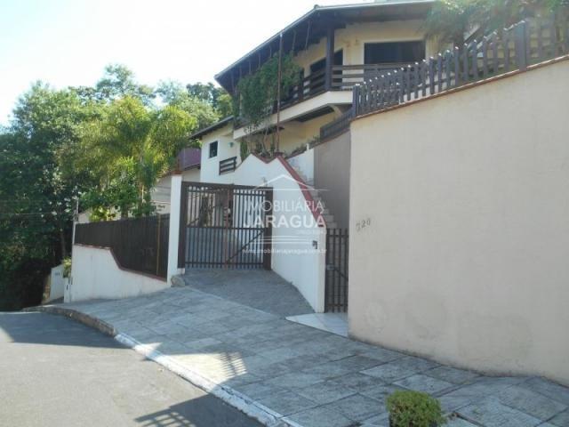 Casa à venda, 4 quartos, 1 suíte, 2 vagas, amizade - jaraguá do sul/sc - Foto 2