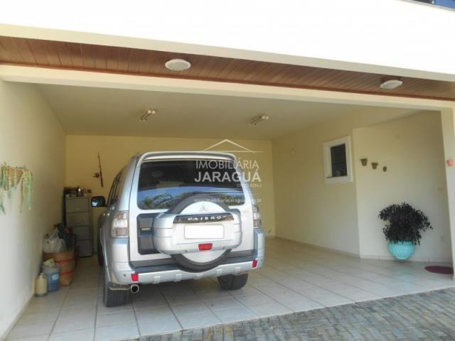 Casa à venda, 4 quartos, 1 suíte, 2 vagas, amizade - jaraguá do sul/sc - Foto 7