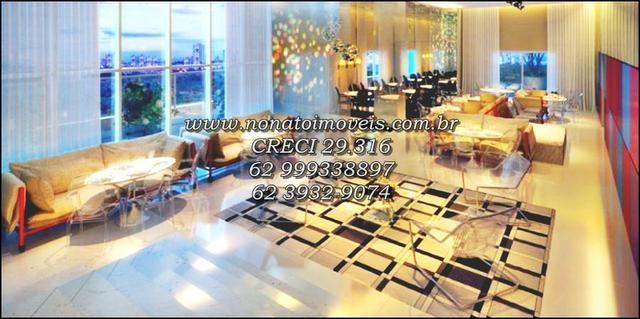 179m² no Setor Marista em Goiania ! Com 3 Suites plenas - Foto 19