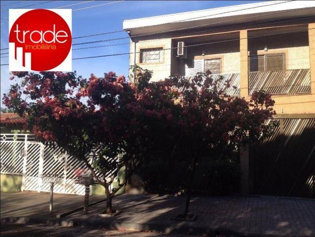 Casa com 4 dormitórios à venda, 199 m² por r$ 440.000 - jardim josé sampaio júnior - ribei