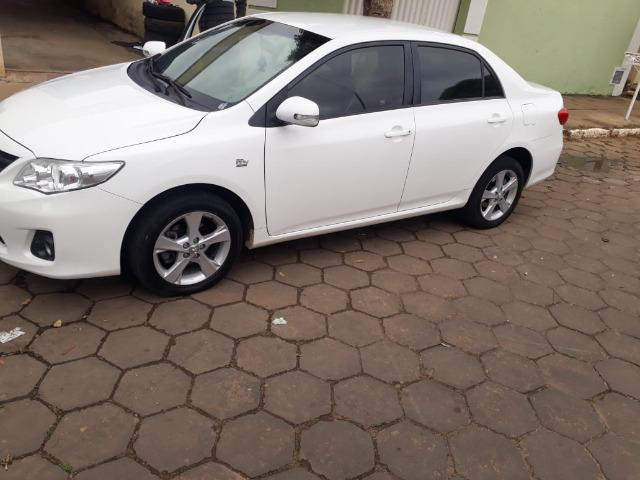Corolla Toyota Sedan 2.0 Dual VVT-XEI(AUT)(FLEX) 2014/2014 - Foto 3