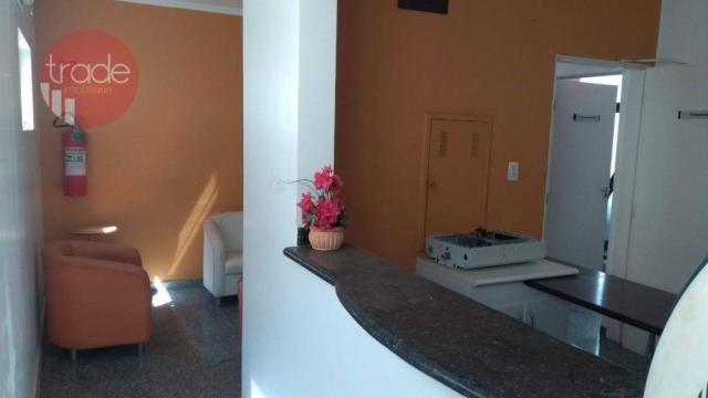 Ponto para alugar, 193 m² por r$ 8.000/mês - jardim américa - ribeirão preto/sp - Foto 5